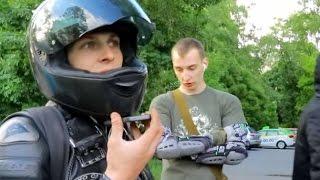 Download СтопХамСПб - Наглый мотоциклист Video