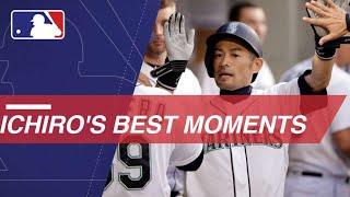 Download The career of Ichiro Suzuki Video