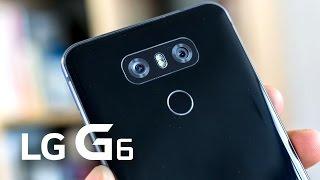 Download Месяц с LG G6 - корейцы сделали хорошо? + Drop Test Light Video