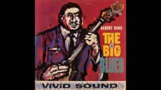 Download Albert King: The big blues (1962) [Álbum completo] Video