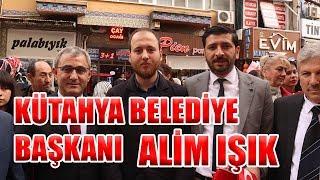 Download Kütahya Belediye Başkanı Alim Işık ile Röportaj: 23 Nisan, Belediye Projeleri Video