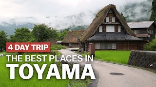 Download The Best Places in Toyama | japan-guide Video