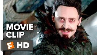 Download Pan Movie CLIP - Mind if I Cut in? (2015) - Hugh Jackman, Rooney Mara Movie HD Video