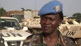 Download Service et sacrifice : Navy Lt. Alice Songue Video