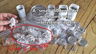 Download A very interesting silver delivery... Video
