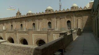 Download L´église Om al Ahzane de Bagdad Video
