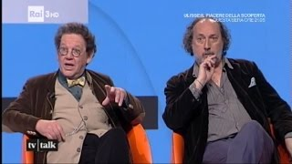 Download Philippe Daverio, ″I Medici″ - Tv Talk 2016 Video