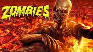 Download Zombie Heat Level 9000 💀 Call of Duty Black Ops 3 Custom Zombies Video