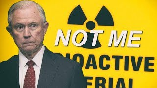 Download Sessions Caves Again: Recuses Himself From Uranium One Video
