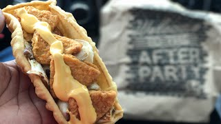Download Taco Bell SECRET SELF MADE MENU Double Naked Quesadilla Video