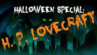 Download Halloween Special: H. P. Lovecraft Video