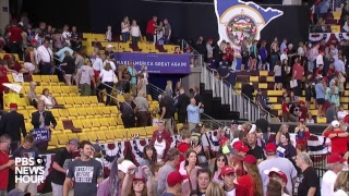 Download WATCH: President Trump holds rally in Duluth, MN Video