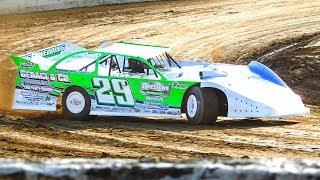Download Jason Genco #29J | In-Car Camera | Eriez Speedway | 9-23-17 Video