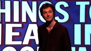 Download Unlikely Things to Hear in Hospital - Mock the Week - Series 12 Episode 5 - BBC Two Video