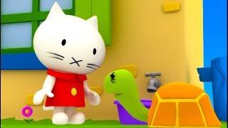 Download Musti 🐱 Soapsuds 😺 Cartoon for kids 😍 Kedoo ToonsTV Video