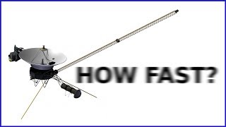 Download Voyager 1 SPEED Compared to Other Fast Things Video