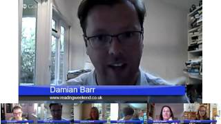 Download Memoir Writing with Damian Barr Video