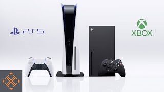 Download PS5 VS XBOX TWO Video