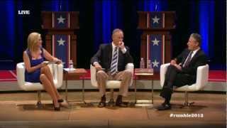 Download O'Reilly vs Stewart debate Video
