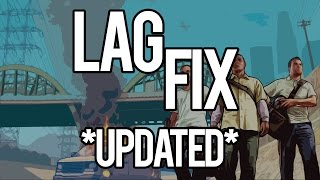 Download How to Fix GTA V PC Lag/Stuttering and Increase FPS (UPDATED) Video