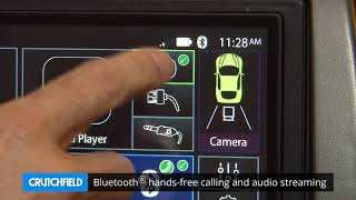 Download Boss BVCP9675A Display and Controls Demo | Crutchfield Video Video