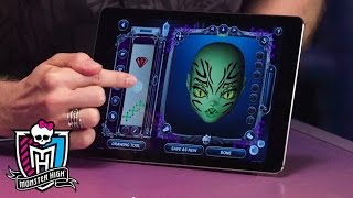 Download Scary-Cool Doll Designs | Monster High Video