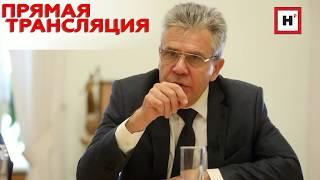 Download 21 июня - брифинг А.М. Сергеев и Ю.Ю. Балега Video