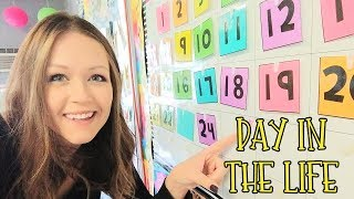 Download A Day in the Life of a Teacher - TEACHER VLOG Video