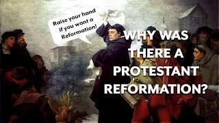 Download The Importance of the Reformation Video