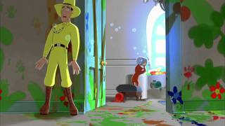 Download Curious George - Trailer Video