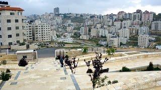 Download Ramallah, Palestine: Cultural Capital Video