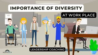 Download The Importance of Diversity In The Workplace Video