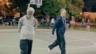 Download [NBAドッキリ字幕付き] ケヴィン・ラブも年寄りになって登場! Video