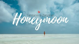 Download Tanzania and Zanzibar 2017: Trekking, Safari and Beaches Video