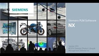 Download Installation Guide Siemens Nx 10 0-Huong dan cai dat Setup Siemens Nx 10 0 64bit dowload full crack Video