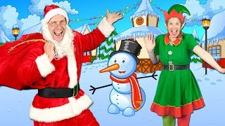 Download Alphabet Christmas - ABC Christmas Song for Kids 🎄 Learn the alphabet and phonics this Christmas Video