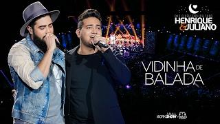 Download Henrique e Juliano - VIDINHA DE BALADA - DVD O Céu Explica Tudo Video