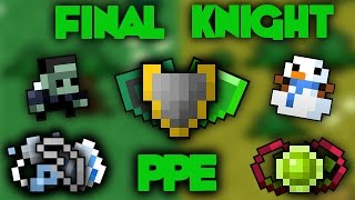 Download RotMG: The Knight PPE [OGMUR GET] (Christmas Special) Video