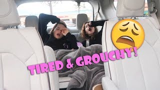 Download Tired & Grouchy 😫 (WK 366) | Bratayley Video