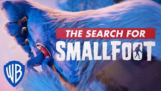 Download SMALLFOOT | The Search For SMALLFOOT | In Theaters September 28 Video