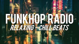 Download Funkhop Radio 🔮 Beats to Study to Video