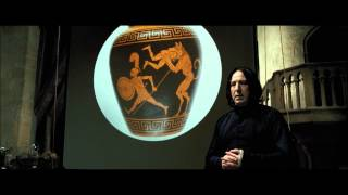 Download Prisoner of Azkaban - Page 394, Severus Snape (HQ) Video