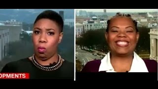 Download Brunell Donald-Kyei DESTROYS CNN and Hillary Supporter ″Trump Will Fix the Inner Cities″ Video