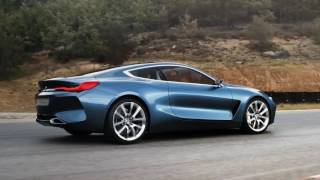 Download The All-New BMW 8 Series. Video