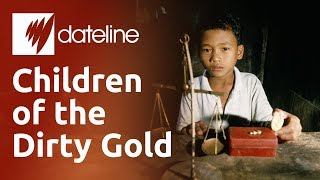 Download Children of the Dirty Gold Video