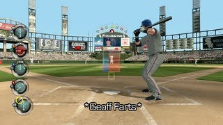 Download Let's Play - MLB 2K12 - With Geoff and Gav   Rooster Teeth Video
