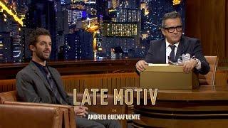 Download LATE MOTIV - David Broncano. Los peores momentos de la Navidad   #Latemotiv169 Video
