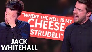 Download Jack Whitehall's EMBARRASSING Airplane Story! | Live at the Apollo Video