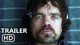 Download REMEMORY Official Trailer (2017) Peter Dinklage Movie HD Video