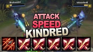 Download The Guide to: Max Attack Speed Kindred Video